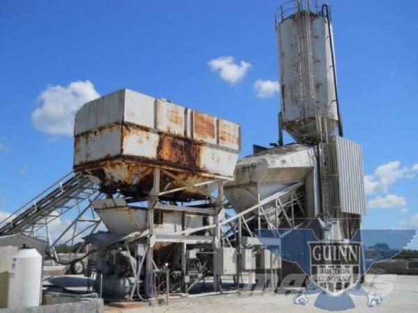 [Other] Vince Hagan Dry Batch Concrete Plant
