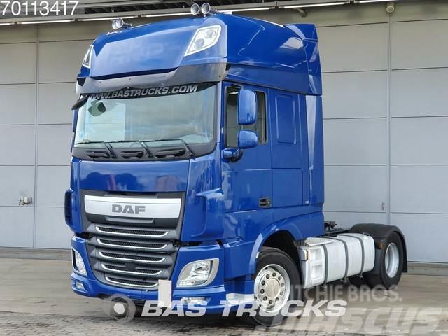 DAF XF 460 4X2 SSC Intarder ACC Euro 6