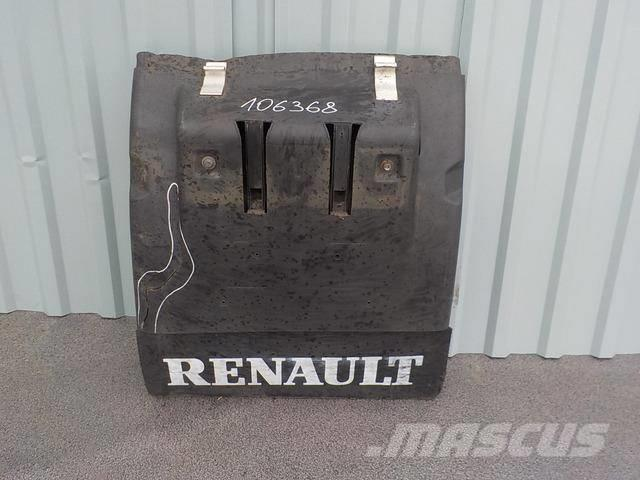 Renault Premium II Fender rear / rear part 5001856195 TD07