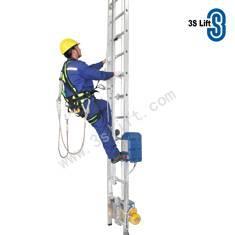 [Other] 3S Lift 高空作业智能助爬器,风电专用助爬器,塔筒助爬器,辅助爬升设备 CA-2D爬梯助爬器,