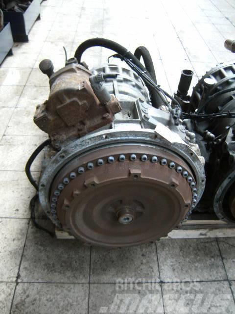 ZF Friedrichshafen 6HP600 / 6 HP 600 Ecomat, 2000, Växellådor
