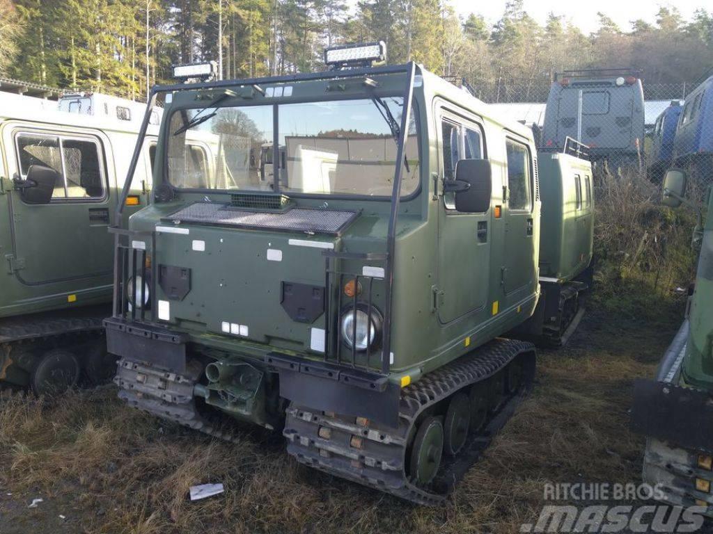 Hägglunds BV206 D6