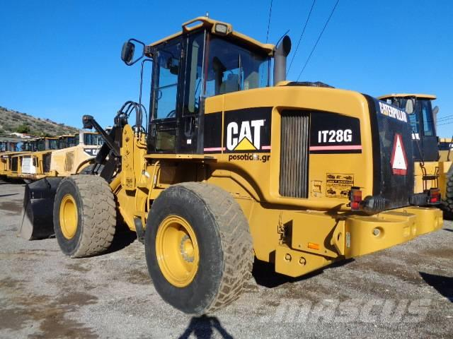 Caterpillar IT 28 G