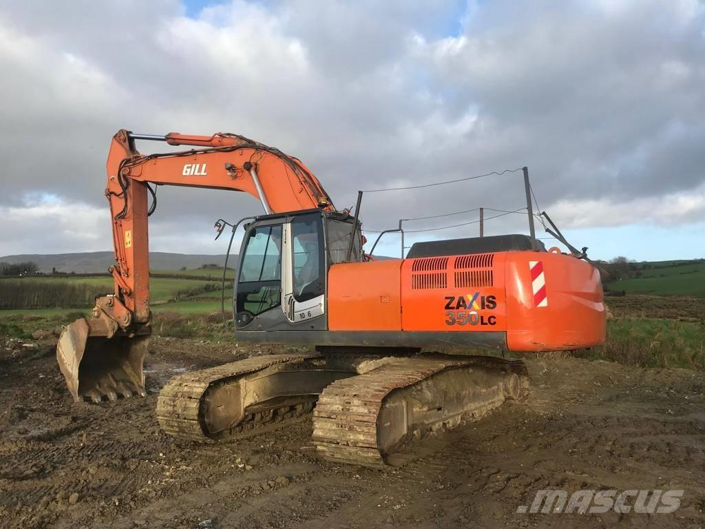 [Other] zaxis 350