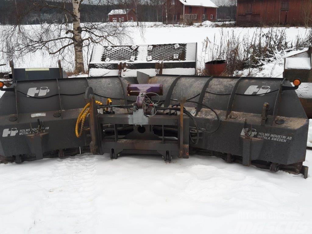 Holms KHV 400