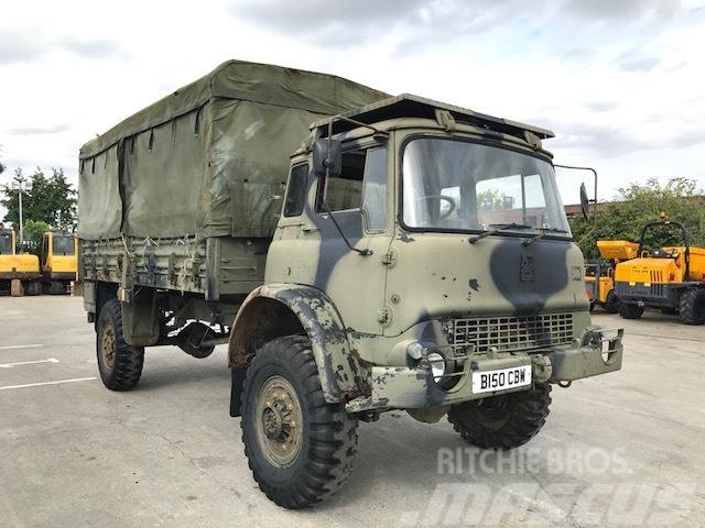 Bedford MJ330 4 x 4