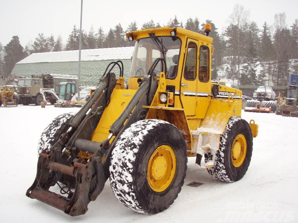 Volvo BM 4300