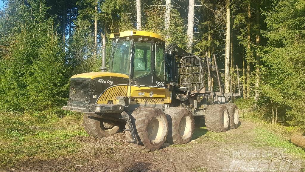 Eco Log 564 B
