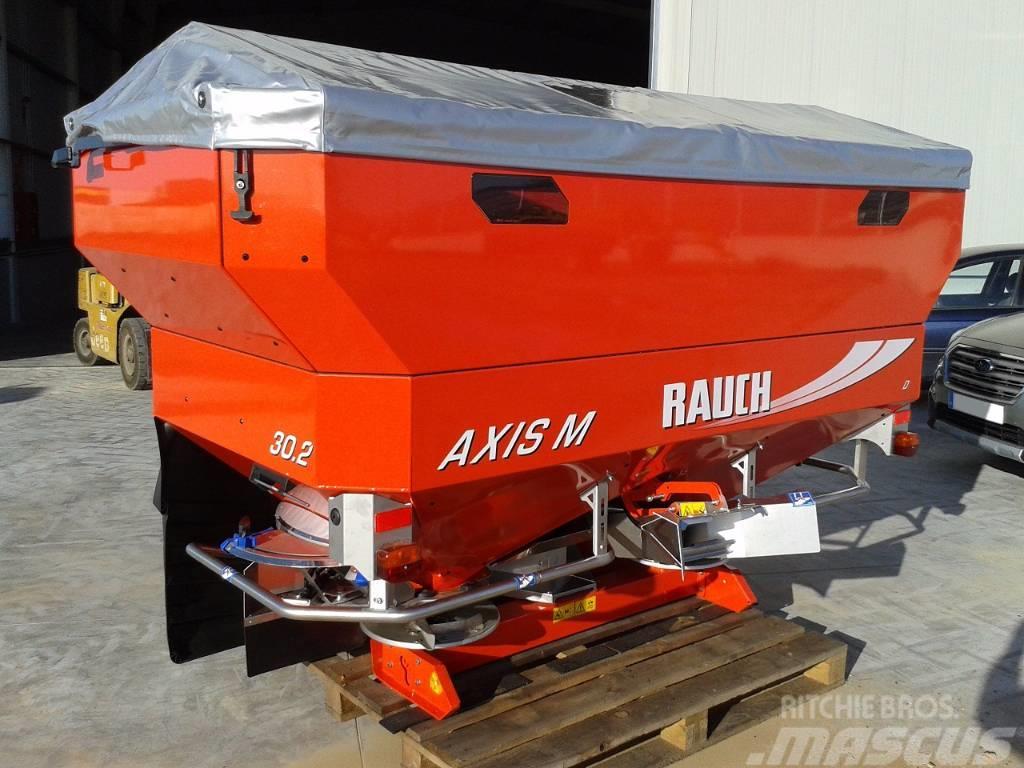 Rauch Axis M 30.2 EMC