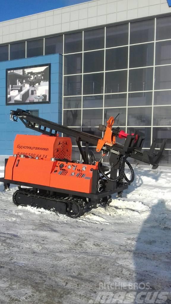 [Other] BST SBU URB MINI 120 hp