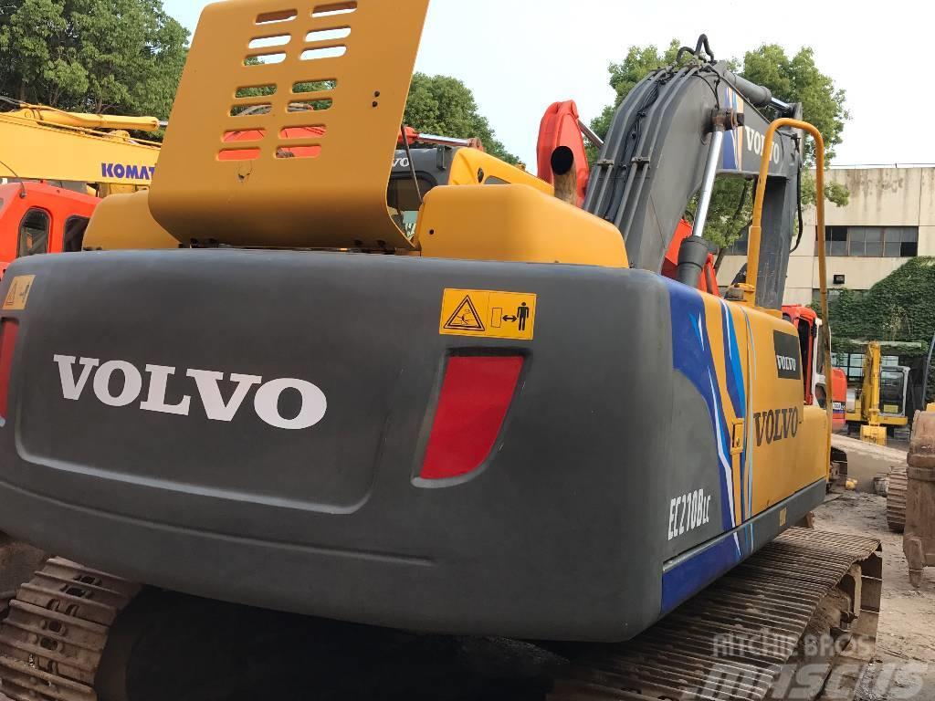Volvo VOLVO EC210 BLC Crawler excavator