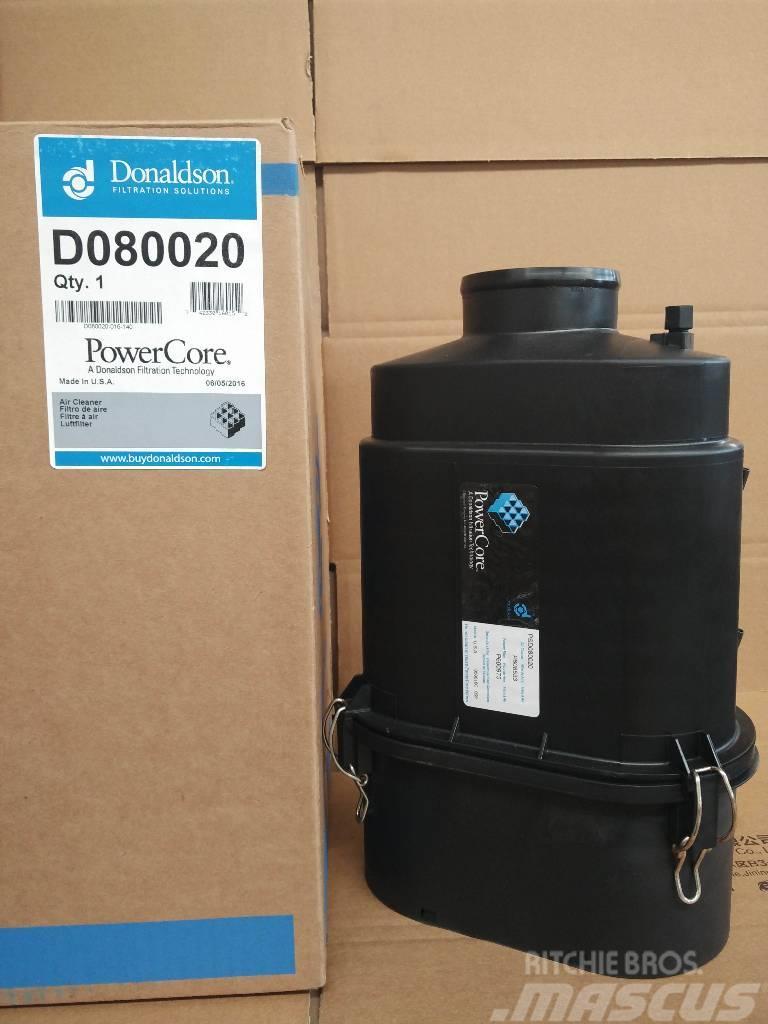 Donaldson D080020