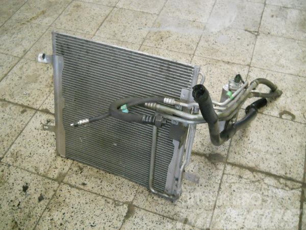 Mercedes-Benz Klimakondensator Atego / Klima Kondensator