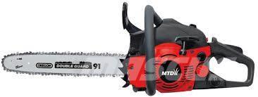 MTD Motorsav  gcs4100/40