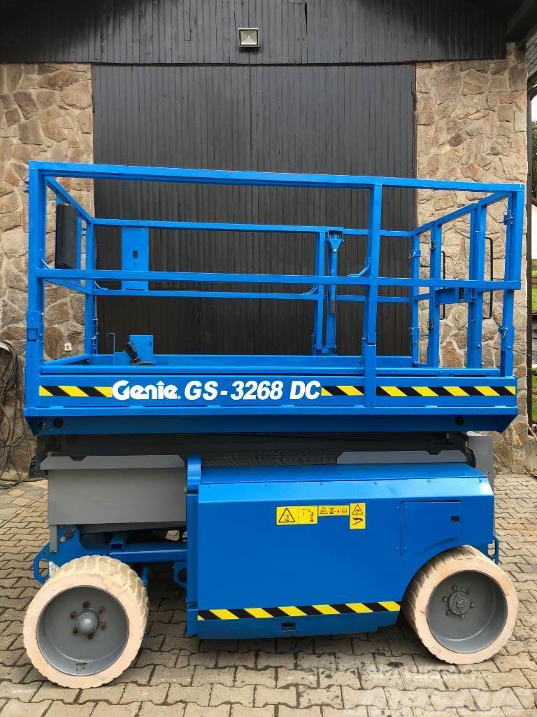 Terex Genie GS-3268 DC