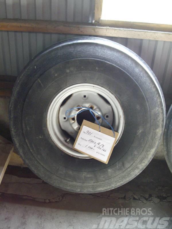 [Other] 1 st hjul 11.00x16/8lag