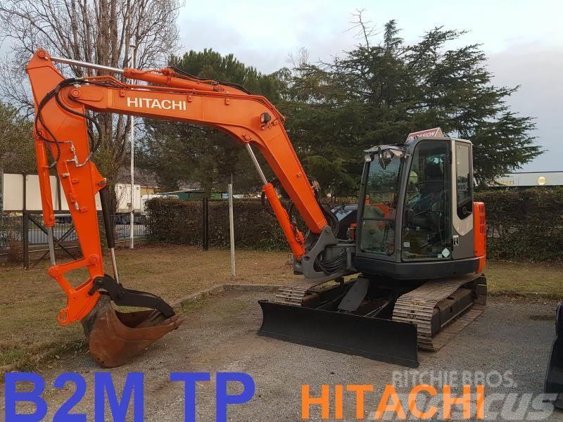 Hitachi ZX85USBLC-3