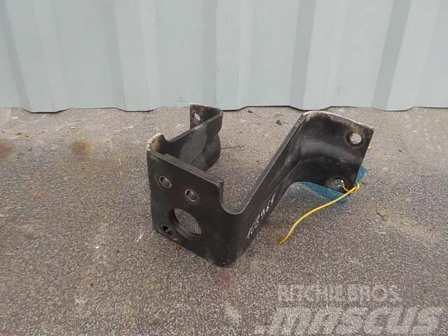 Renault Premium II Cabin tilting pump bracket 5010367349 2