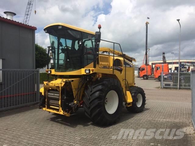 New Holland FX 50-4 WD --SOLD --