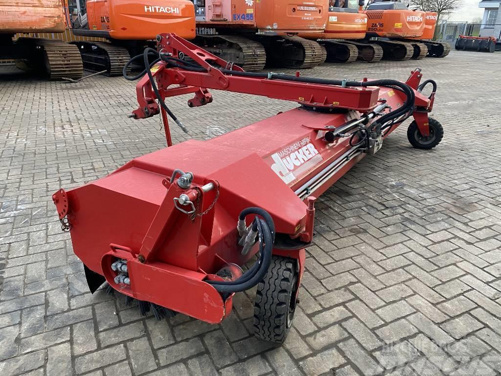 Dücker SFK 4500