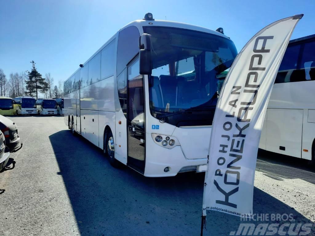 Scania OmniExpress K420 6x2