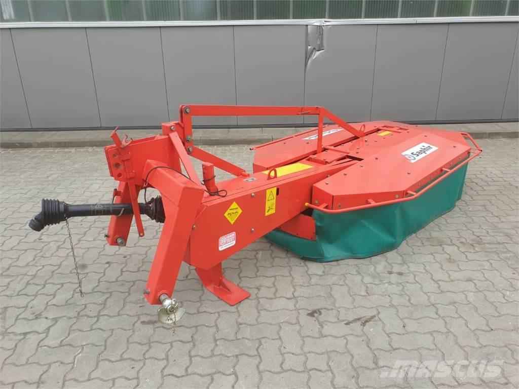 Saphir KM 186