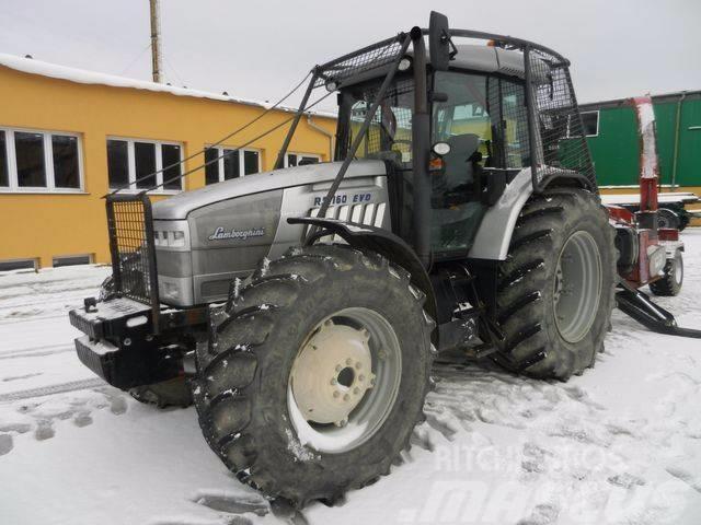 Lamborghini R5.160 EVO Traktor
