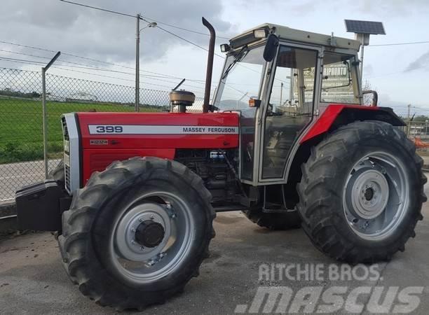Massey Ferguson 399 DT