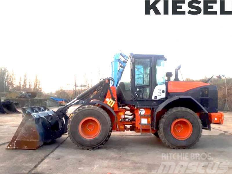 Hitachi ZW 140-5 PL