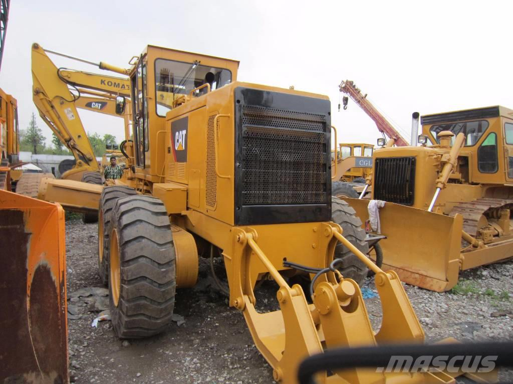 [Other] Used CAT 140G Grader