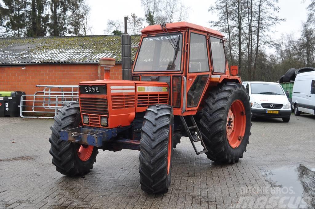 same jaguar 95 preis baujahr 1982 gebrauchte traktoren gebraucht kaufen und. Black Bedroom Furniture Sets. Home Design Ideas