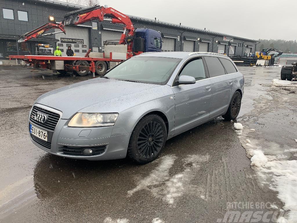 Kelebihan Kekurangan Audi 2006 Spesifikasi