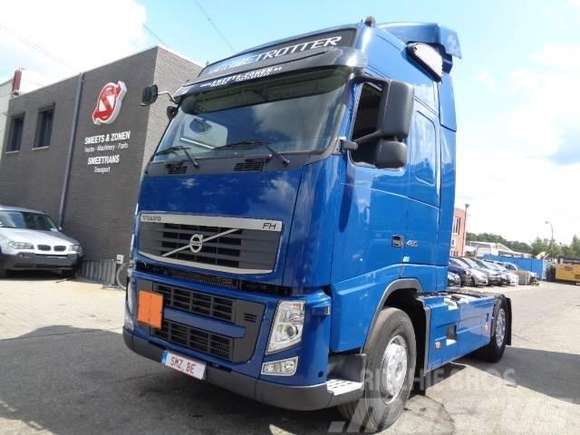 Volvo FH 460 Globe FullSpoilers low KM