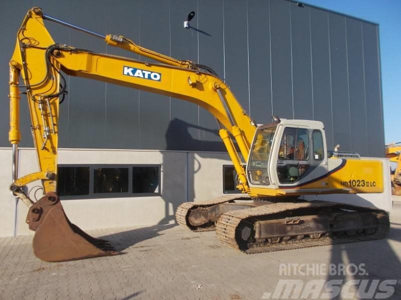 Kato HD 1023 III LC
