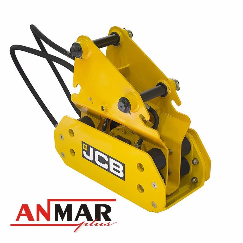 [Other] VIBRATORY PLATE COMPACTOR 980/3200 VIBRATORY PLATE