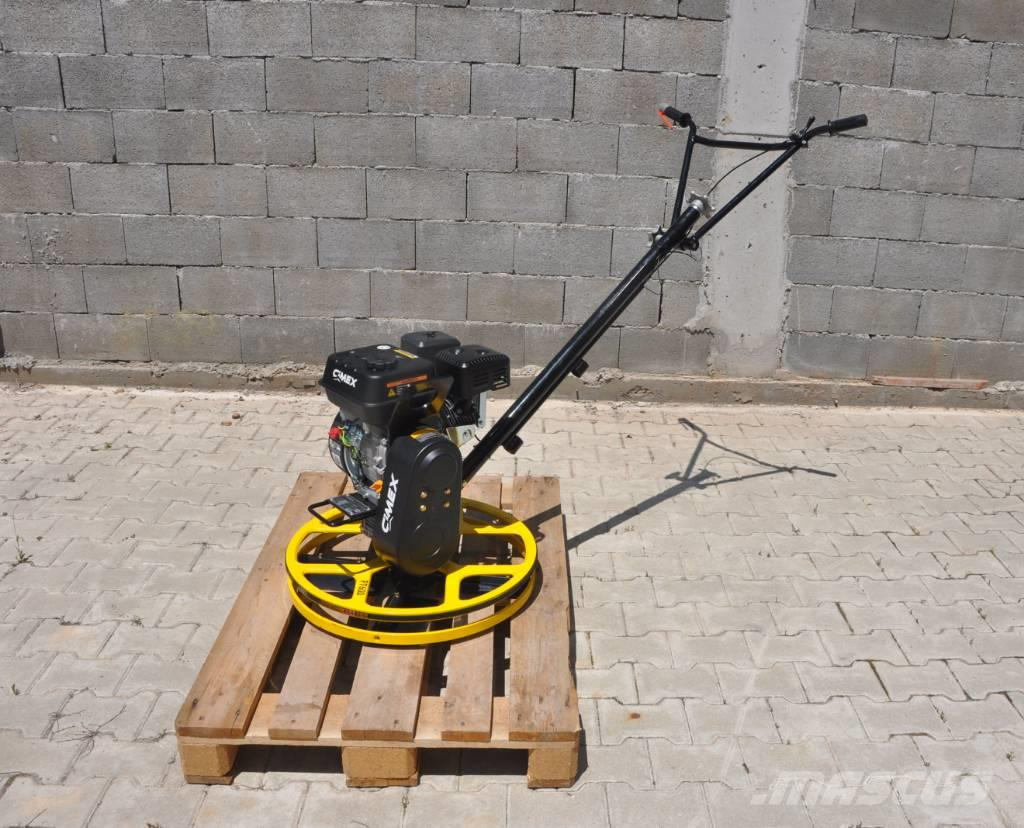 Power Trowel CIMEX PT600