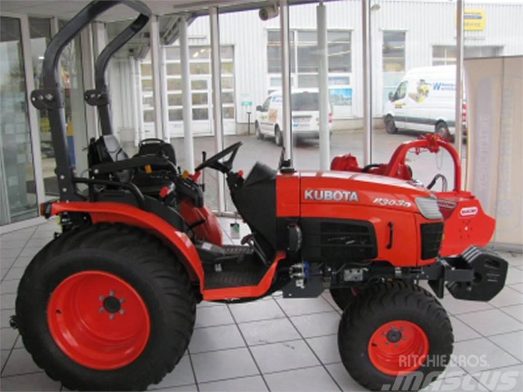 Kubota B 3030 H ROPS