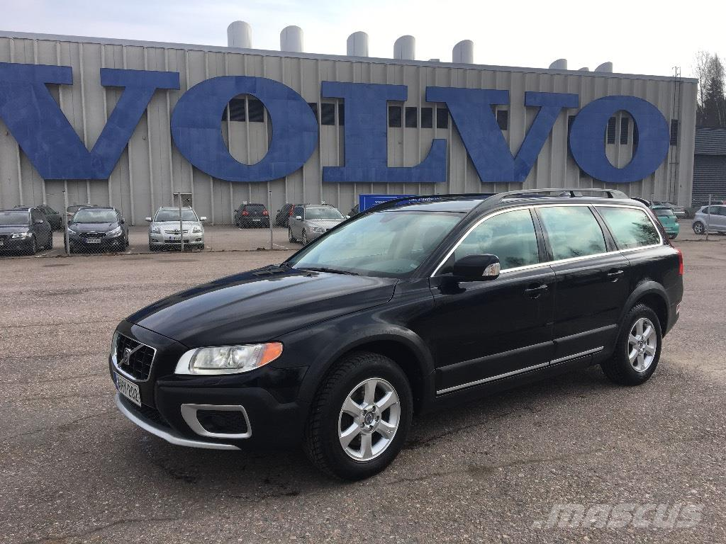 used volvo xc70 d5 awd summum cars year 2008 price 20 921 for sale mascus usa. Black Bedroom Furniture Sets. Home Design Ideas