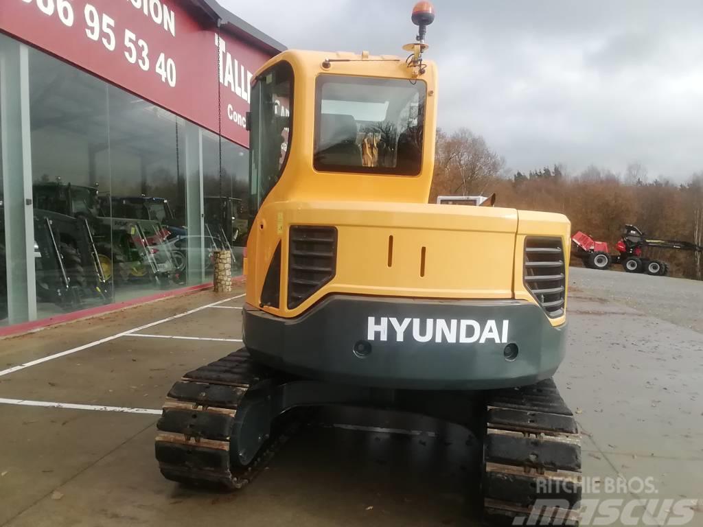 Hyundai 80cr-9