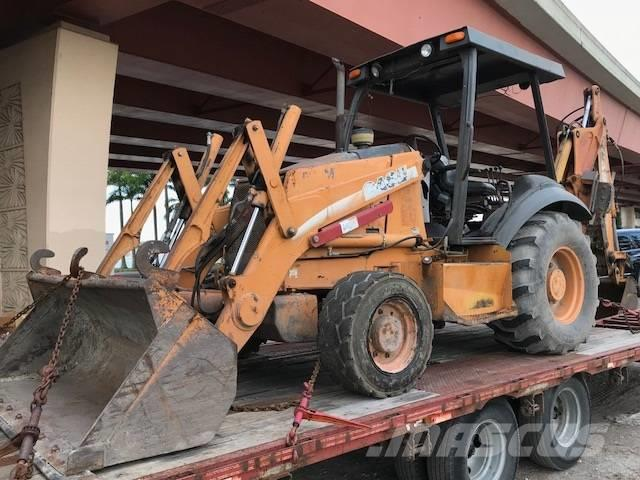 Case 580 Backhoe >> Case 580 Sm Ii For Sale Miami Fl Price Us 26 997 Year 2003