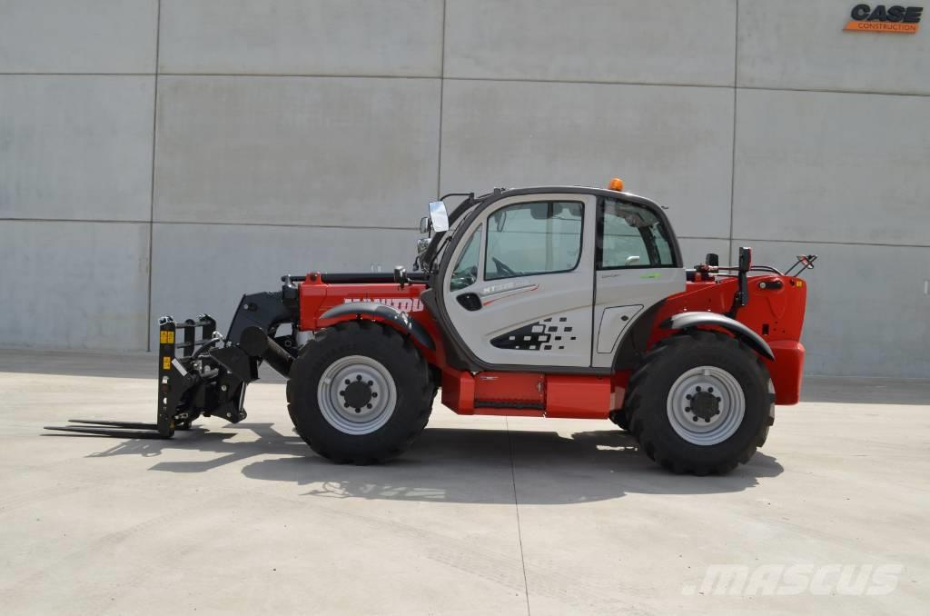 Manitou MT 1335 EASY