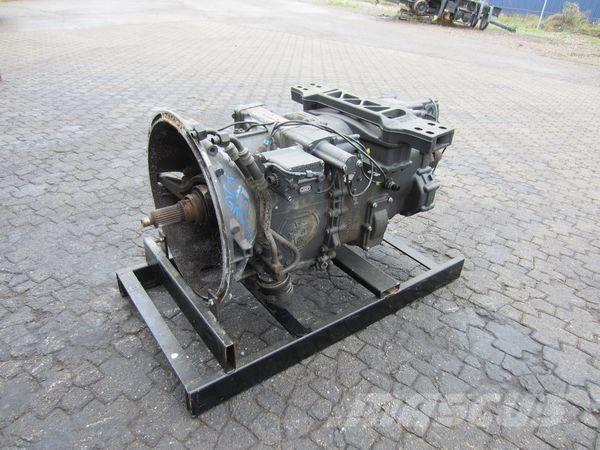 SCANIA GRS905