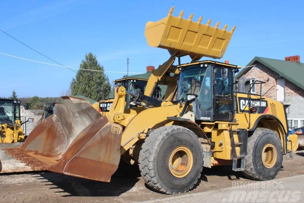 Caterpillar CAT 966 M XE