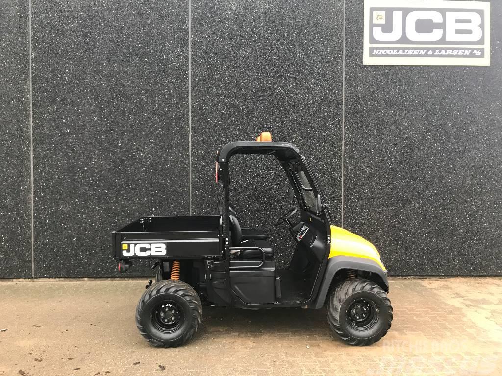 JCB Workmax 800 D