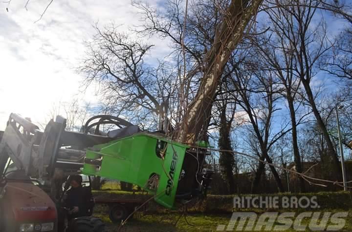 [Other] OMEF  BI300 Tree Shear
