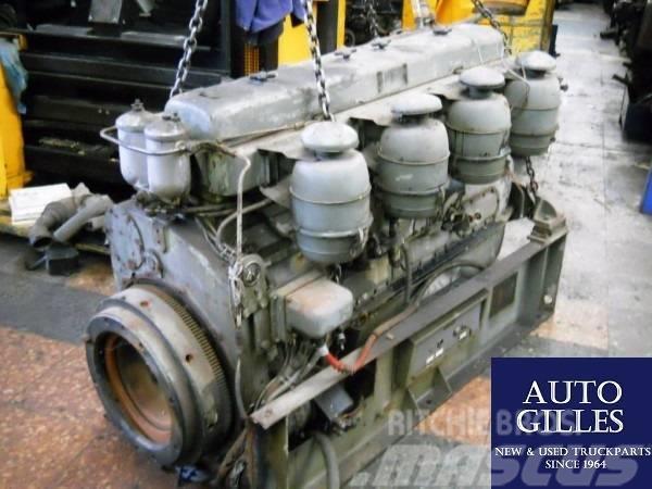 Deutz A8M517 / A 8 M 517 Motor