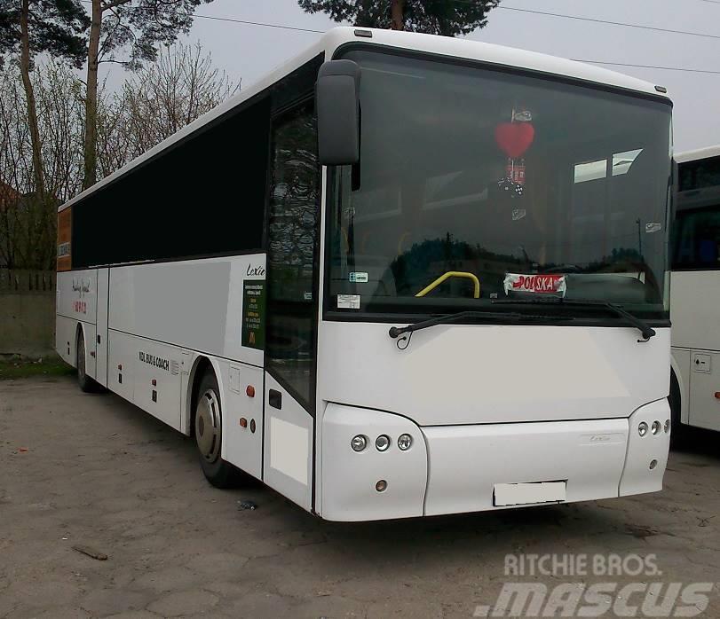 Bova VDL LEXIO 63+1+18 2012 ASO