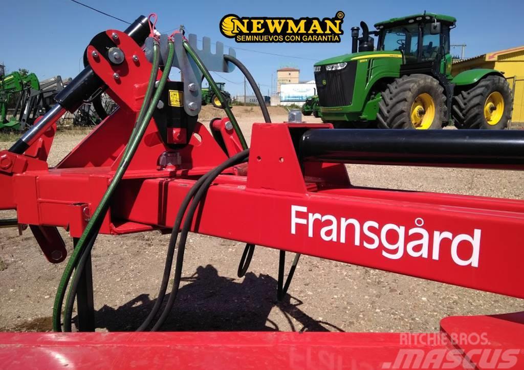 Fransgård GT 275 DK