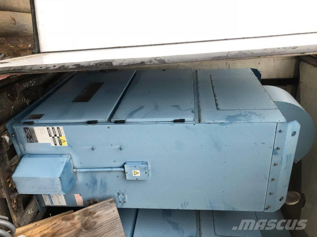 [Other] UMA 250 HK5