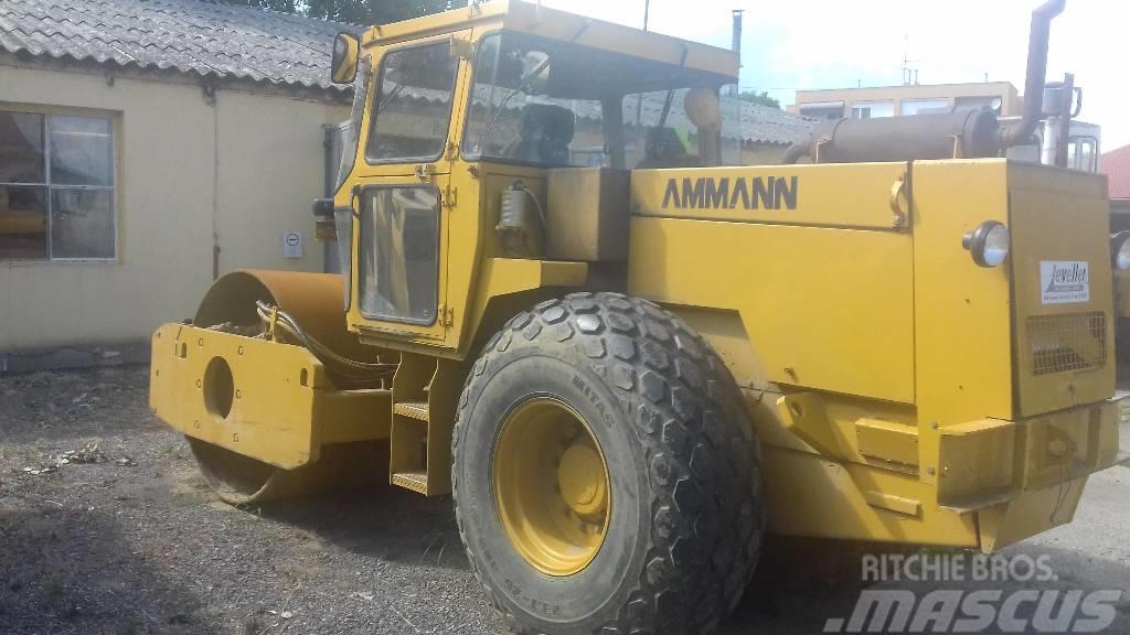 Ammann EV10
